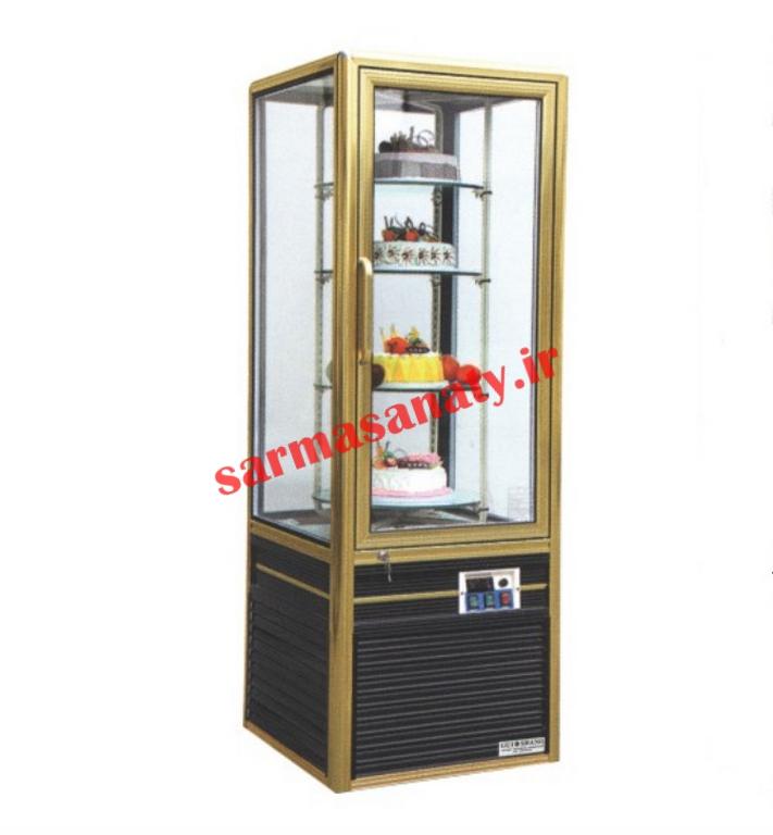 فروش یخچال ویترینی قنادی